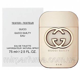 Парфюм женский Gucci Guilty eau de toilette 75 ml tester, фото 2