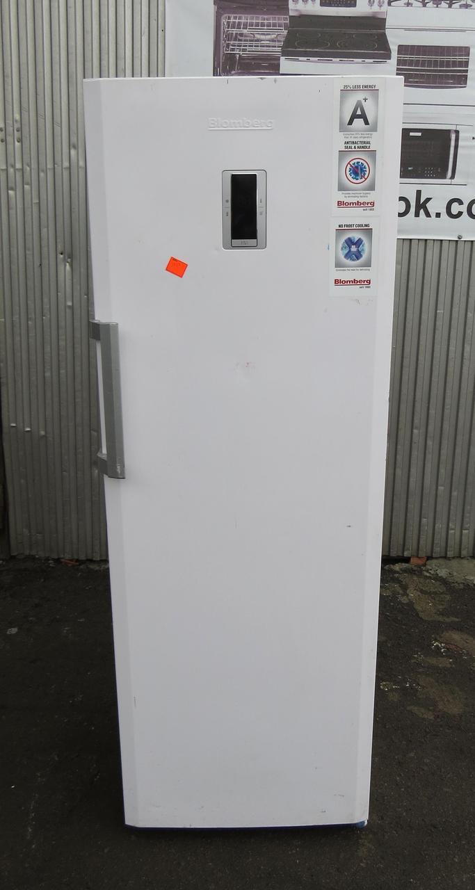 Морозильная Камера Blomberg F602265NE /B576 (FNT 9672 A+) (Код:1727) Состояние: Б/У