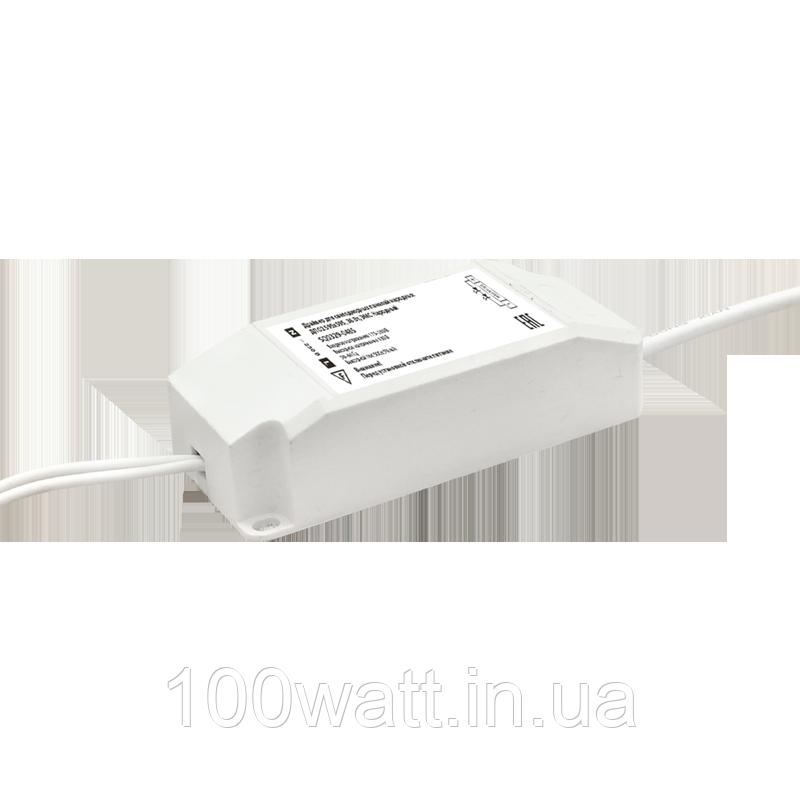 Драйвер 36Вт для панелі LED-SH-600-20 38447