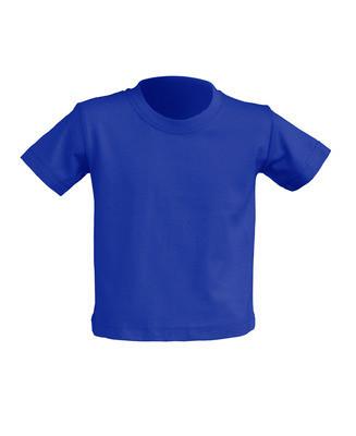 Детская футболка JHK BABY T-SHIRT цвет синий (RB)