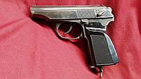 Пневматический пистолет Байкал МР-654К б.у.(06 г.в.)