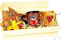 """Оригинальный подарок на День Влюбленных """"Любимый котик"""", подарки для влюбленных ручной работы"""