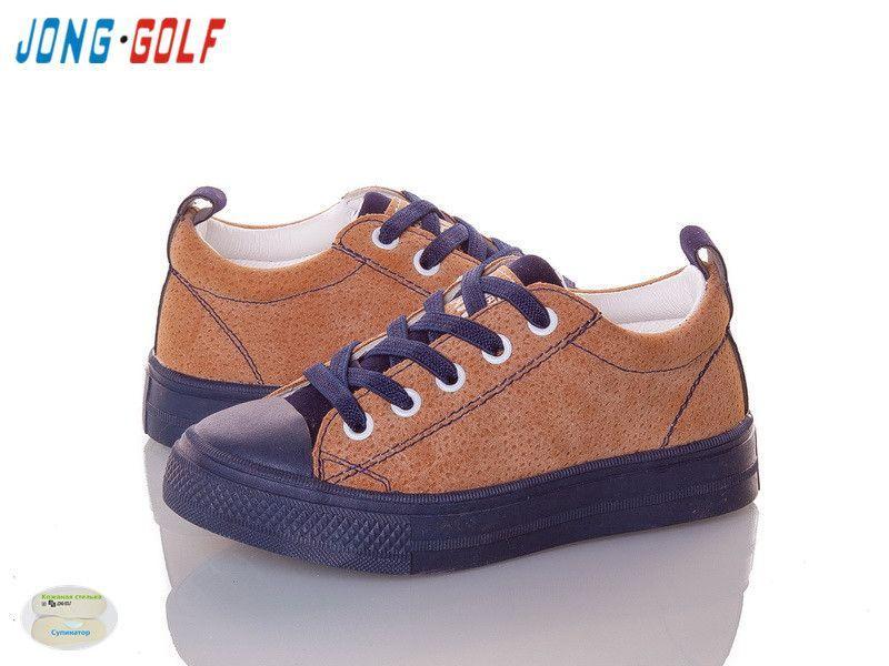 Детские Кеды Jong Golf BS635-3 8 пар