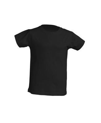 Детская футболка JHK KID T-SHIRT цвет черный (BK)