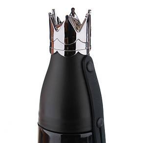 Термос HelloDream Черный Величество 240 мл (048JH-1), фото 2