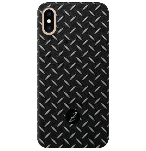 Чехол для iPhone Carbon