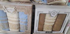 Набор из трех полотенец