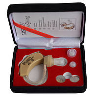 🔝 Усилитель слуха, слуховой аппарат, Xingmа, xm 909e, с доставкой по Киеву и Украине   🎁%🚚