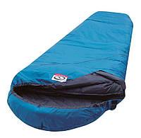 Спальний мішок Loap Cayne 1100g/190T PL/ Grade G6D/+7 Comfort