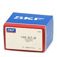 Подшипник YAR 207-2RF (UC 207 G3) SKF