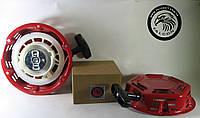 Стартер Honda GX120, GX160, GX200 168F, 170F (28400ZH8033YA) - металлический захват зацепление с чашкой