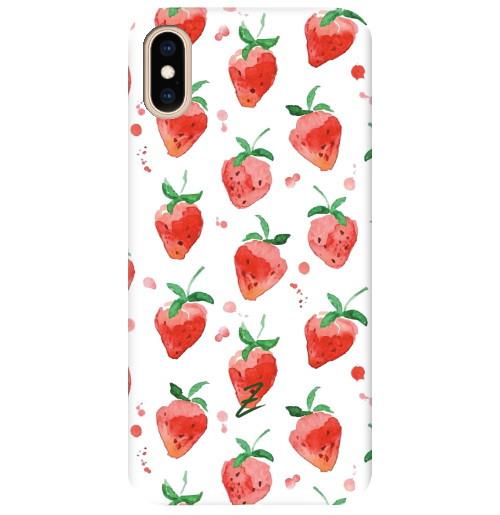 Чехол для iPhone Berry