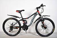 """Велосипед Titan Pioneer - 24 """""""