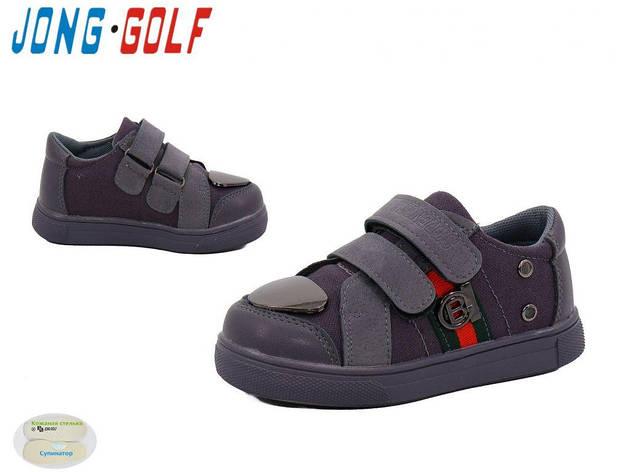 Детские Кеды Jong Golf B755-2 8 пар, фото 2
