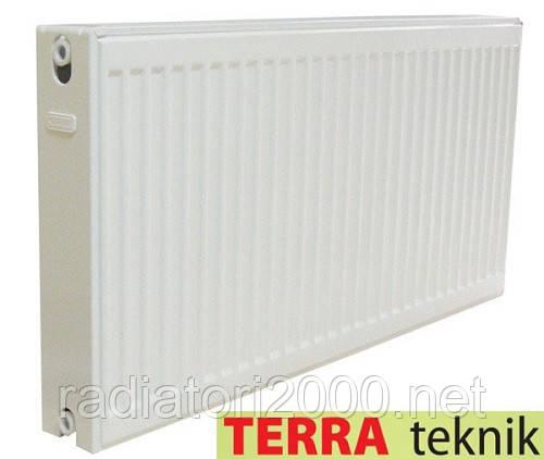 Стальной радиатор 22 тип 500х800 Terra teknik