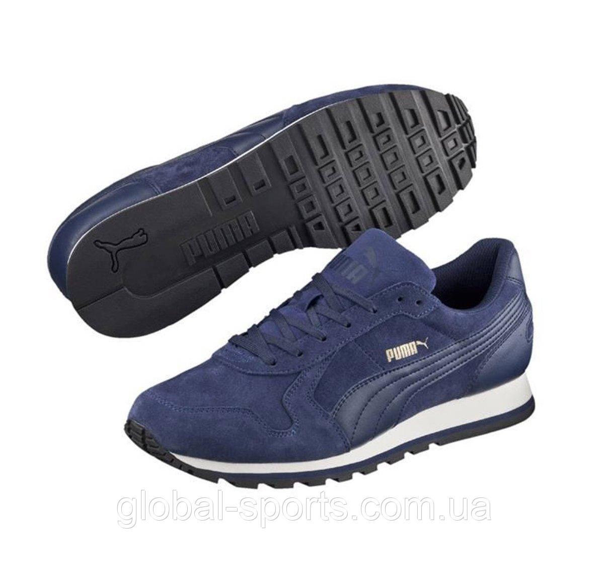 Чоловічі кросівки Puma ST Runner SD(Артикул:35912804)