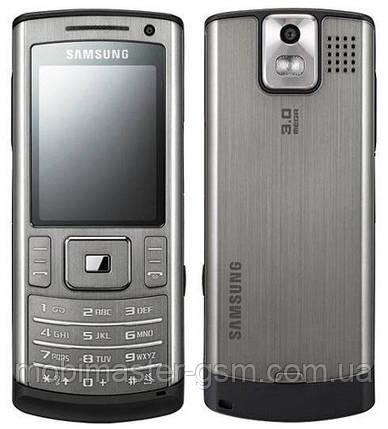Корпус Samsung U800 grey, фото 2