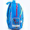 Рюкзак школьный ортопедический KITE 521 Pretty owls, фото 4