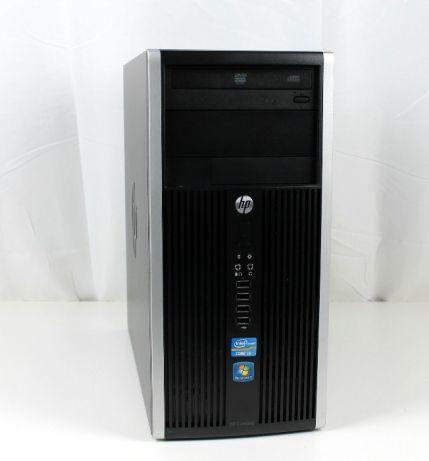 Системный блок, компьютер, Intel Core i3 2120, 4 ядра по 3,2 ГГц, 4 Гб ОЗУ DDR-3, HDD 160 Гб