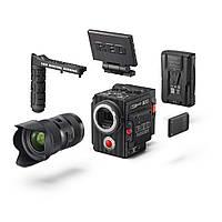 Видеокамера RED RAVEN Camera Kit + Final Cut Pro X (790-0561), фото 1