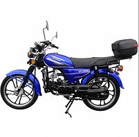 Мотоцикл  SP110 С-2