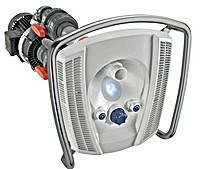 WAVE технічний набір 400В 2,6 кВт 58м3/год LED white