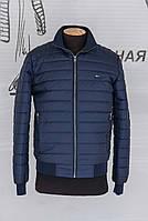 Мужская демисезонная короткая куртка M-2XL размер