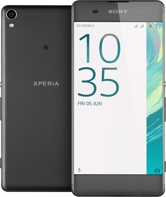 Sony Xperia XA / F3112 / F3111 / F3115 / F3116 / F3113