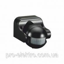 Датчик движения накладной (140гр.) чёрный RIGHT HAUSEN HN-061052
