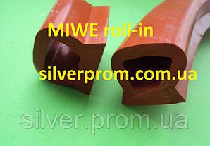 Уплотнитель для ротационной печи Miwe Roll-in