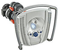 WAVE технічний набір 220В 2,2 кВт 54м3/год LED multicolor