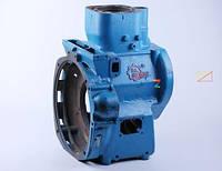 Блок цилиндра DL190-12 (Xingtai 120) / минитрактор / минитрактора / минитрактору