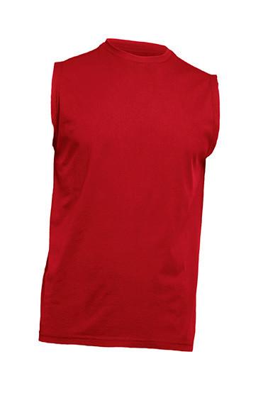 Мужская майка JHK URBAN TANK TOP MAN цвет красный (RD)