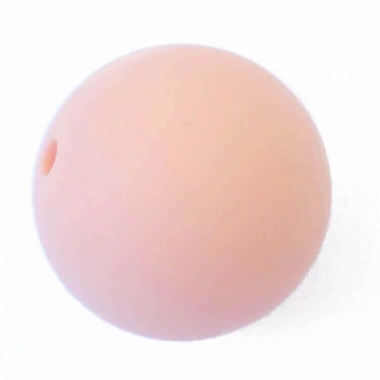 22 мм (персик) круглая