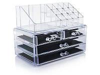 Органайзер для косметики Cosmetic storage box (BO01)