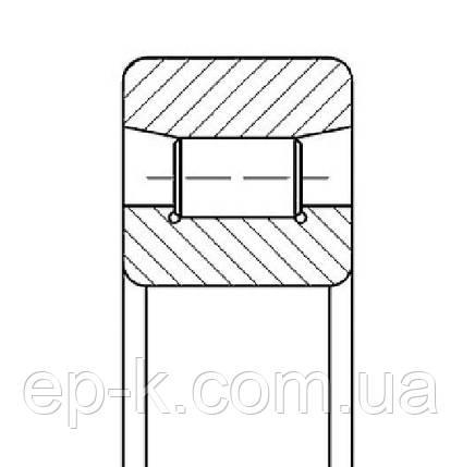 Подшипник 2505 (N2205 МВ), фото 2