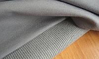 Кашкорсе трикотажная резинка – отличная и правильная ткань для манжетов и отделки