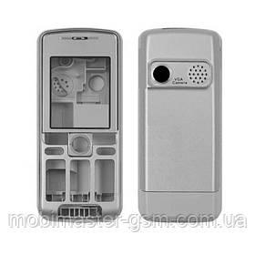 Корпус Sony Ericsson K310 silver