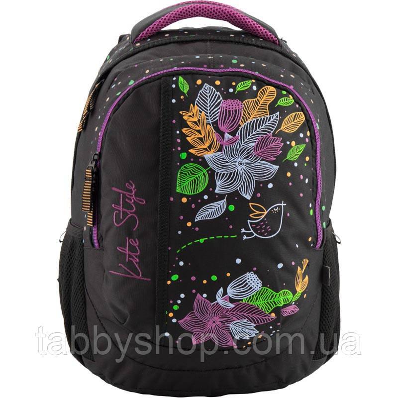 Рюкзак школьный KITE Junior 855-3
