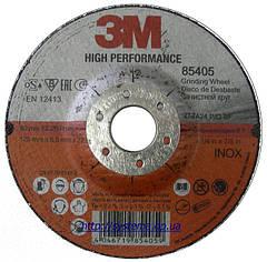 3M High Performance - Отрезные T41 и зачисные круги T27