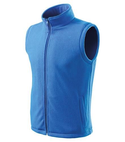 Флисовый жилет ADLER NEXT, цвет синий (05)