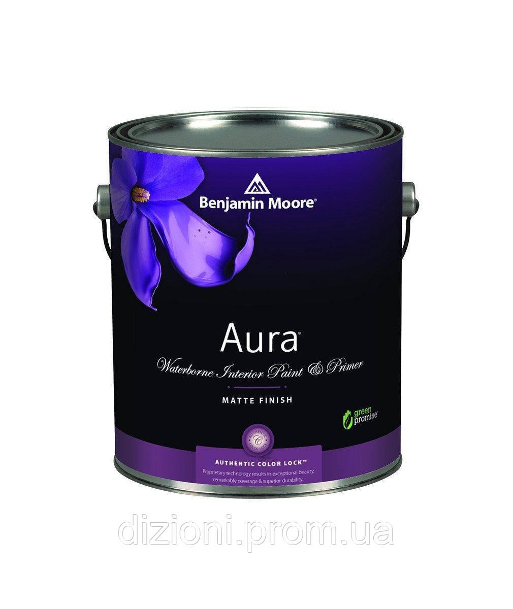Интерьерная краска Aura Interio Matte