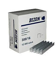 Мебельная Скоба для пневмо пистолета Бизон-16 производство польша