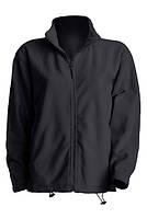 Мужская флисовая куртка JHK FLRA 300, цвет серый (GF)