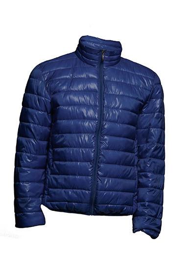 Мужская куртка JHK LIGHT JACKET, цвет темно синий (NY)
