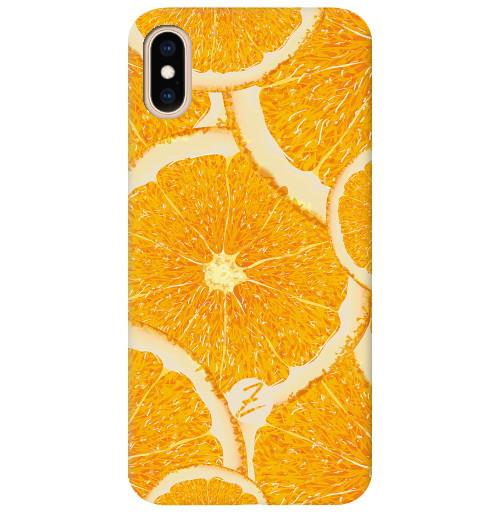 Чехол для iPhone Orange