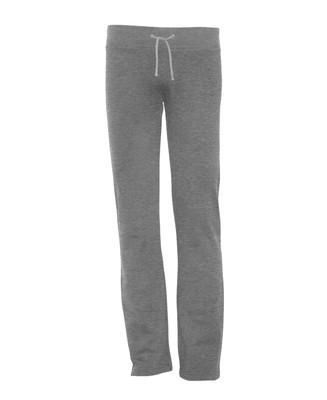 Женские брюки JHK SWEAT PANTS LADY цвет темно-серый меланж (GM)