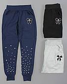Спортивные брюки для девочек Seagull оптом, 134-164 pp.