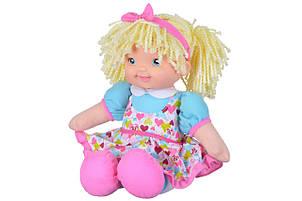 Кукла Baby's First Molly Manners Вежливая Молли (блондинка) 31390-1