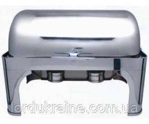Чафиндиш Inoxtech ZCK ZC201-1
